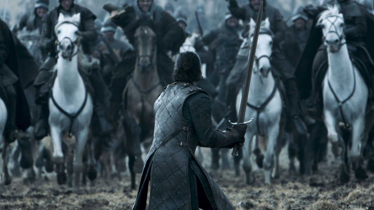 Games Of Thrones Saison 6 Streaming