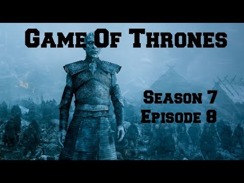 Game Of Thrones Saison 8 Streaming